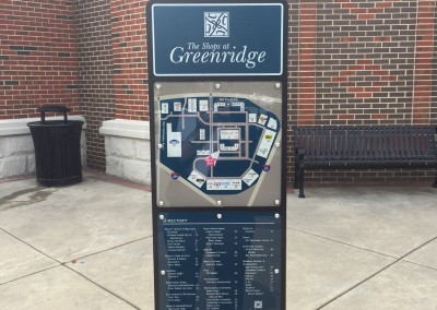 Wayfinding-Greenridge