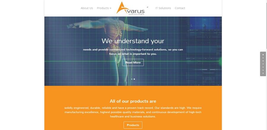 Avarus Solutions